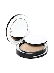 Faces Glam On Sand Prime Perfect Pressed Powder 04 with SPF 15