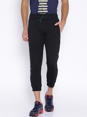PUMA Black Lounge Pants 57160701