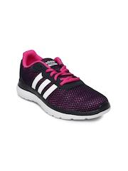 Adidas NEO Women Navy Sneakers