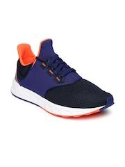 Adidas Men Navy Falcon Elite 5 Running Shoes
