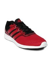 Adidas Men Red Adipacer Running Shoes