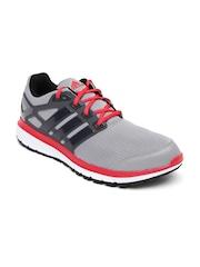 Adidas Men Grey Running Shoes