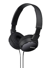 Sony Black Headphones