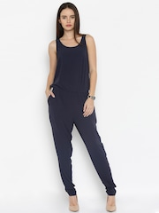ONLY Navy Jumpsuit