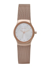 ASPEN Women Grey Dial Watch AP1880