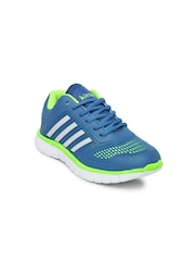 Kittens Boys Blue Running Shoes