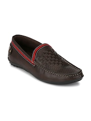 Prolific Men Brown Casual Shoes