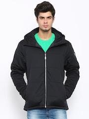 Puma Functional Black Padded Jacket