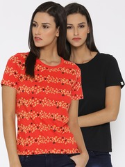United Colors of Benetton Pack of 2 T-shirts
