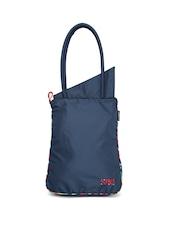 Wildcraft Wiki Unisex Navy Load-it Shoulder Bag
