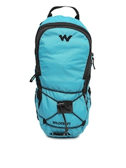 Wildcraft Kids Blue Annapurna 5 Rucksack