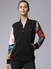 YWC Black Jacket