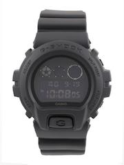 CASIO G-Shock Men Black Digital Chronograph Watch G688