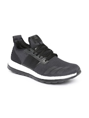 Adidas Men Black Pureboost ZG Running Shoes