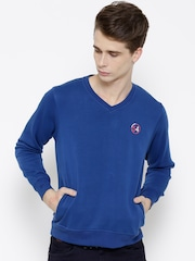 Fort Collins Blue Sweatshirt