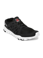 Reebok Men Black Travel TR 1.0 Training Shoes
