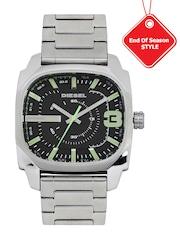 DIESEL Men Black Dial Watch DZ1651I