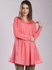 Fabindia Pink Tunic