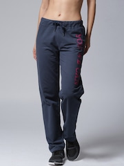 YWC Navy Track Pants