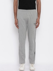 SDL by Sweet Dreams Grey Lounge Pants F-MP-0081CO