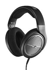 Sennheiser Black HD 518 WEST Headphones