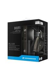 Sennheiser Black RS 185 Wireless Headphones