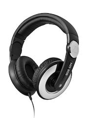Sennheiser Black HD 205 II West Headphones