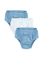 Beebay Boys Pack of 3 Briefs 161227