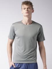 2GO Men Grey T-shirt