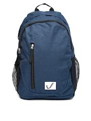 VITAL Gear Unisex Navy Backpack