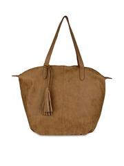 20Dresses Brown Shoulder Bag