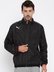 PUMA Black IT evoTRG Jacket