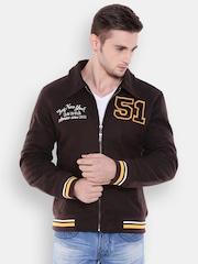 Arrow Sport Brown Jacket