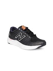 New Balance Women Black W775LB2 Running Shoes