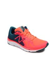 New Balance Women Pink Colourblocked W790LP6 Running Shoes