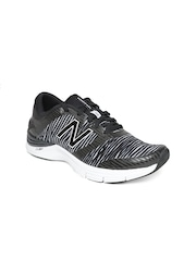 New Balance Women Black WX711GZ2 Training Shoes