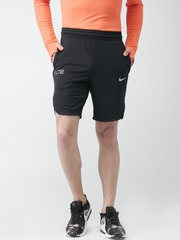 Nike Men Black AS M ELITE Sports Shorts