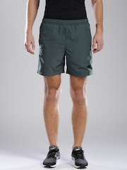 Kappa Men Grey Shorts