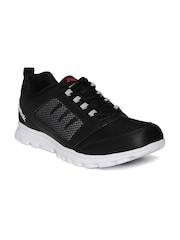 Reebok Men Black Run Stormer Running Shoes