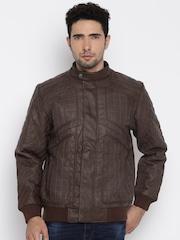 Fort Collins Brown Jacket