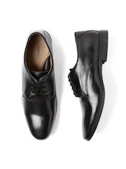 Call It Spring Men Black Teagle 96 Derby Shoes