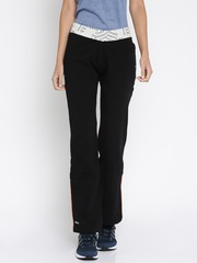 Proline Active Black Track Pants