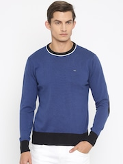 Lee Blue Sweater