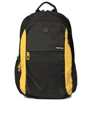 Gear Unisex Black Eco 1 Backpack