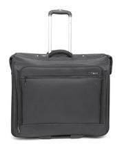 DELSEY Unisex Black Helium Super Lite Medium Garment Bag