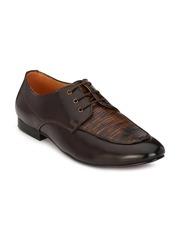 Fentacia Men Brown Formal Shoes
