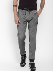 John Players Grey Track Pants