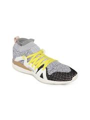 Adidas Women Grey Crazymove BounceTraining Shoes