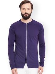 GRITSTONES Purple Jacket