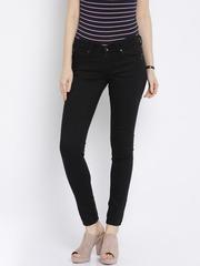 Pepe Jeans Women Black Jeans
